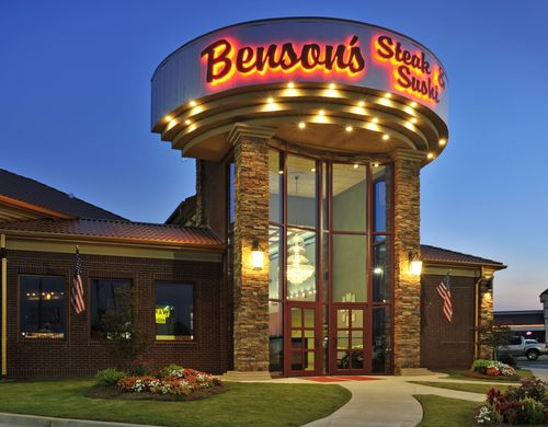 Benson S Restaurant International City Builders Warner