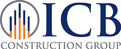 International City Builders Warner Robins, Ga logo